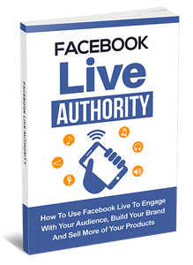 How to use Facebook Live for Direct Sales Reps