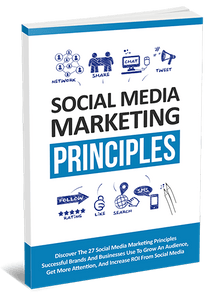 27 Social Media Marketing Principles for Direct Sales Reps