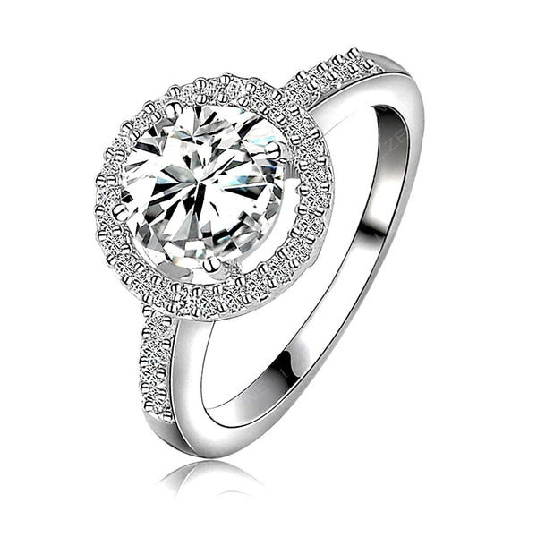 Love Grows Ring