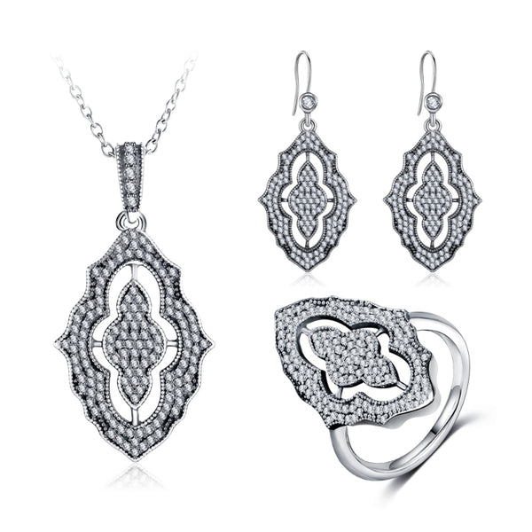 Ageless Beauty Jewelry Set