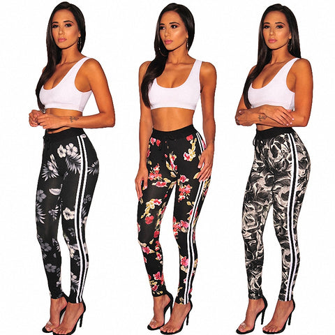 Casual Chic 2-Piece Tracksuit Set