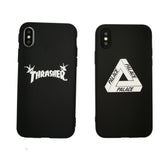 Thrasher Case #4