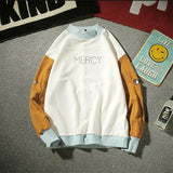 Men's Retro Mercy Sweatshirt