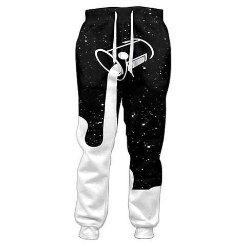Milky Way Galaxy Joggers