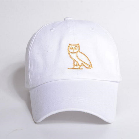 OVO Owl Dad Hat