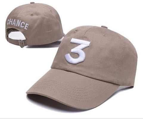 fca575a10c405 Chance The Rapper Dad Hat