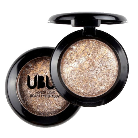Baked Powder Metallic Eyeshadow (Single)