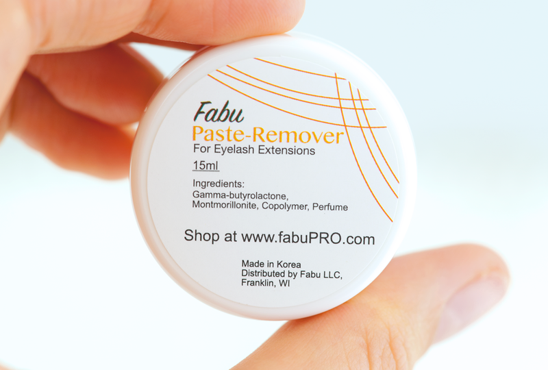 Fabu PRO: Supplies for Eyelash Extensions Technicians – FabuPRO