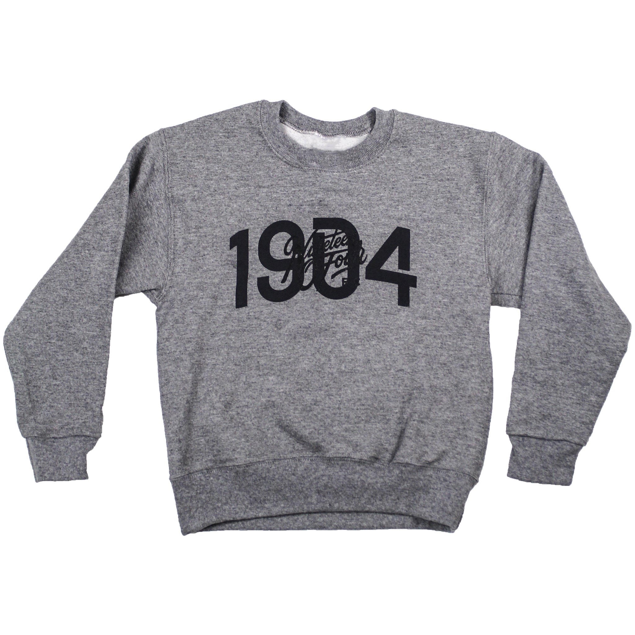 Behavior Youth Crew - Grey