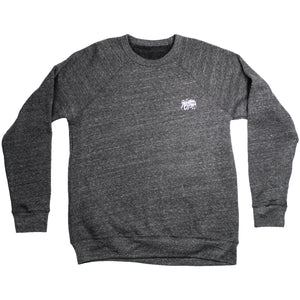 Lifestyle at Heart Crew - Grey