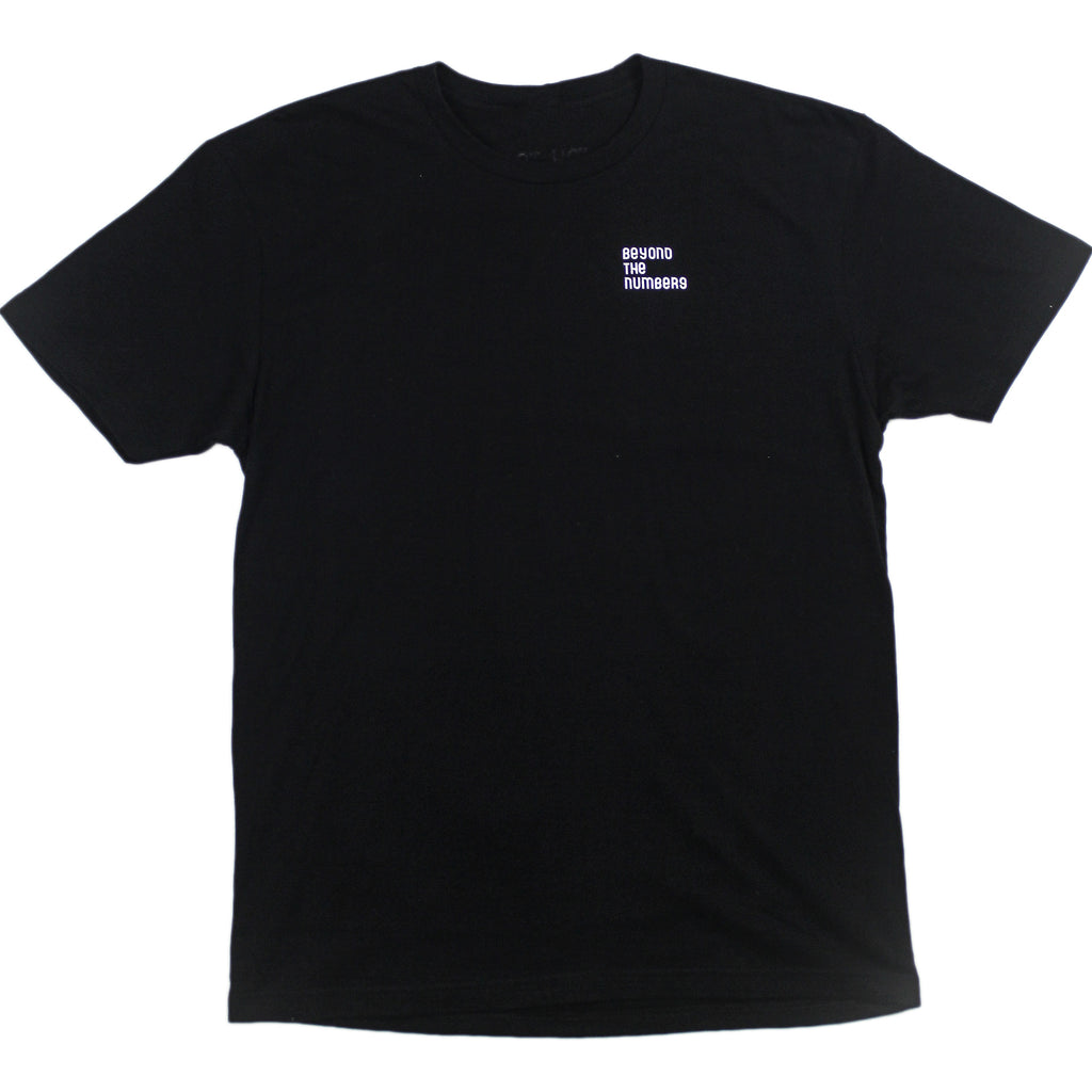 BTN at Heart Tee - Black