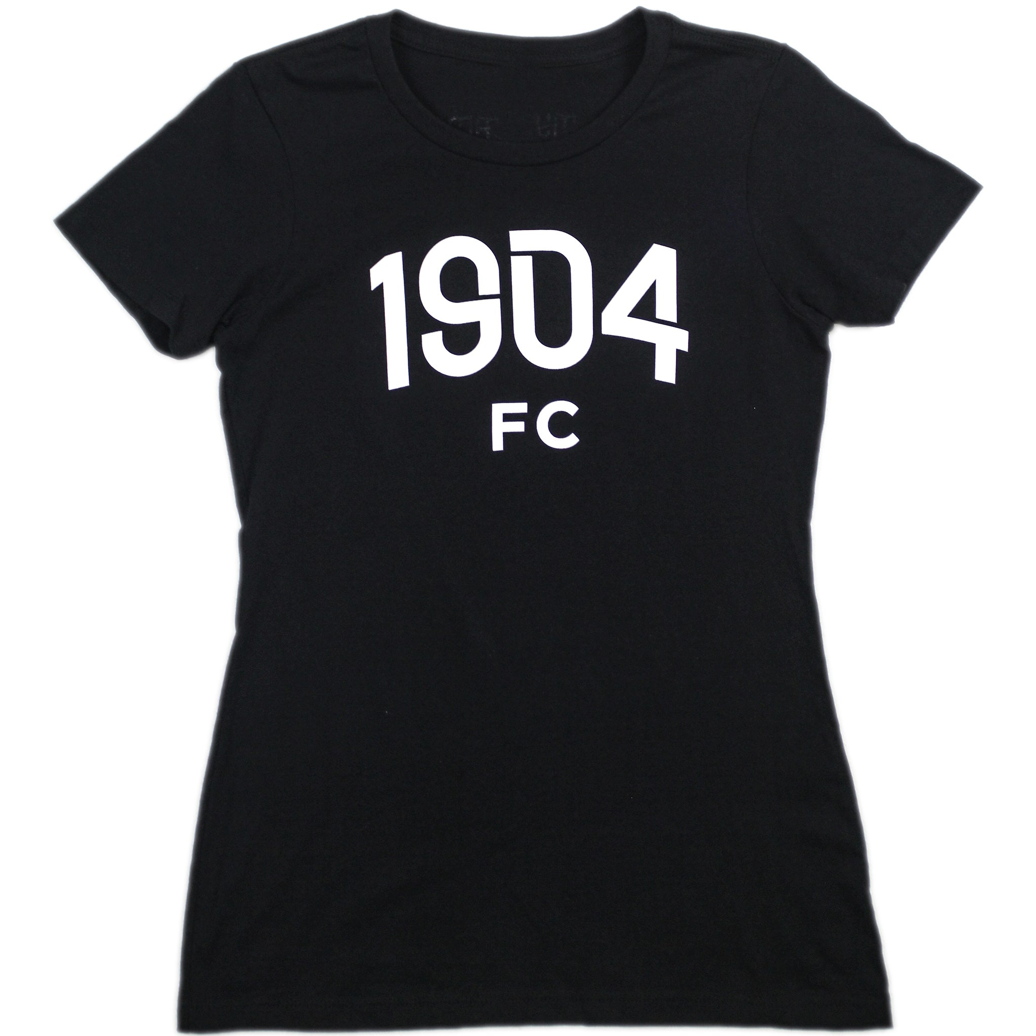 Origin Women's Tee - Black