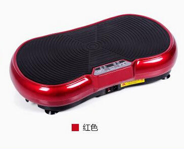 Vibration Exercise Machine Vibrating Plate Vibrator For Weight Loss