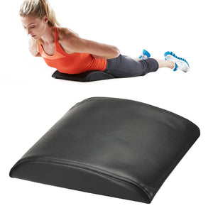 "Professional Abdominal Trainer High Density Core Trainer Ab Mat Fitness Training Equipment Gym Workout Tools 15"" x 12"""