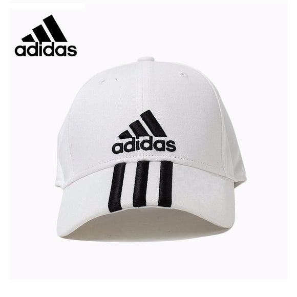 Original New Arrival 2017 Authentic Adidas Unisex Sport Caps Running Caps