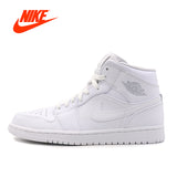 Original New Arrrival Official Nike Air Jordan 1 Men's Retro High Top Basketball Shoes Sports Sneakers