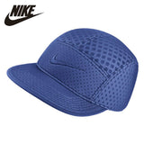 NIKE ADULT UNISEX Original New Arrival 2017 Man And Women Sport Cap Running Cap #704505-010