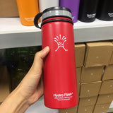 Hydro Flask Thermos Bottle Vacuum Flasks Coffee Thermos Tea stainless steel water Bottle Thermo cup termos thermocup Thermal mug