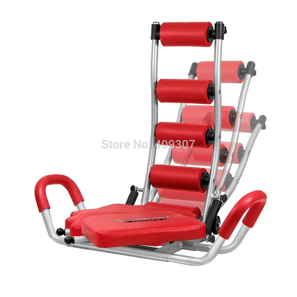 Abdominal Twister Abdominal Trainer  Strength Training Equipment Home  Exercise & Fitness Machine