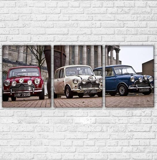 COLLECTION DE MINIS - Le Beau Tableau