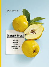 Honey & Co: Food from the Middle East (signed copy)