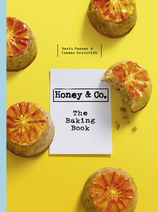 Honey & Co: The Baking Book (signed copy)