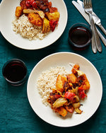 Load image into Gallery viewer, Vegetable tagine meal for 1 - Friday 29th January