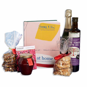 Box of Treats Hamper