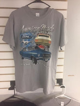 American Muscle Ford Tee Shirt