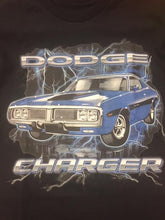 Dodge Charger Tee Shirt