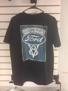 Genuine Ford Parts V8 Tee Shirt