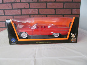 Road Signature 1959 Buick Electra 225 1/18th Scale Die Cast