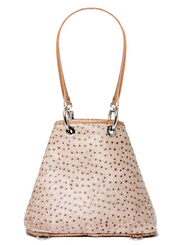 Sophie Classic Blush Back