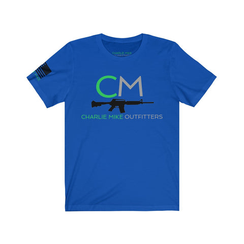 CM True Colors S/S Tee - Charlie Mike Outfitters
