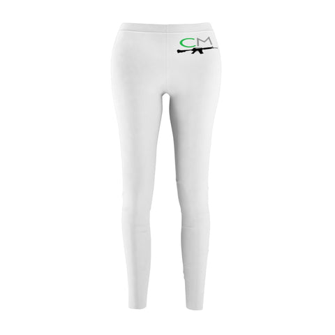 CM Diva Women's Casual Leggings - Charlie Mike Outfitters
