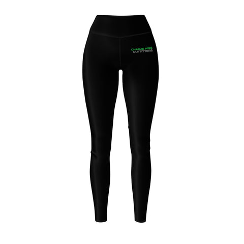 CM Reloaded Women's Leggings - Charlie Mike Outfitters