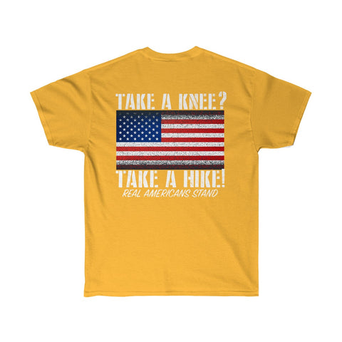 Take A Hike S/S Tee - Charlie Mike Outfitters