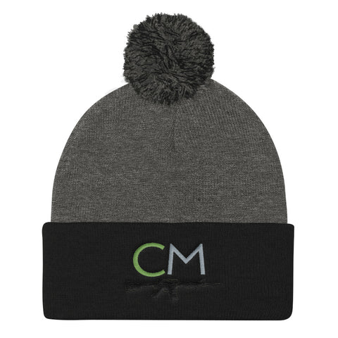 CM Classics Beanie - Charlie Mike Outfitters