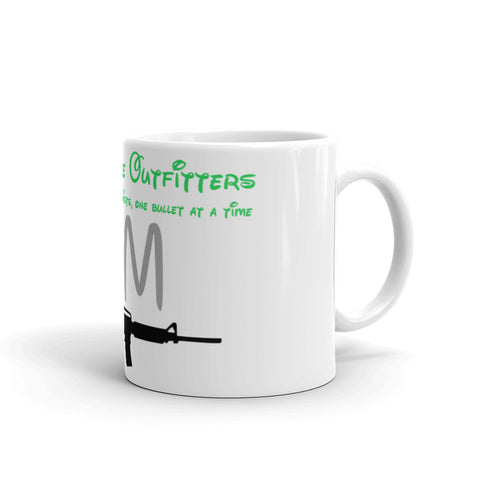 CM Bullet Mug - Charlie Mike Outfitters