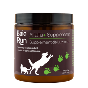 Alfalfa Supplement