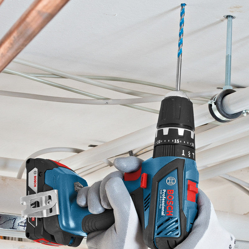 In The Spotlight  |   Bosch GSB 18-2-LI 18V Li-Ion Impact Drill Driver