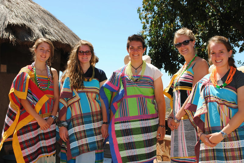 What is the importance of Heritage Day in South Africa?