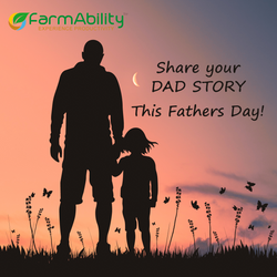 What`s your favorite DAD story?