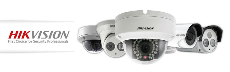 Get to know our brands |  HIKVISION