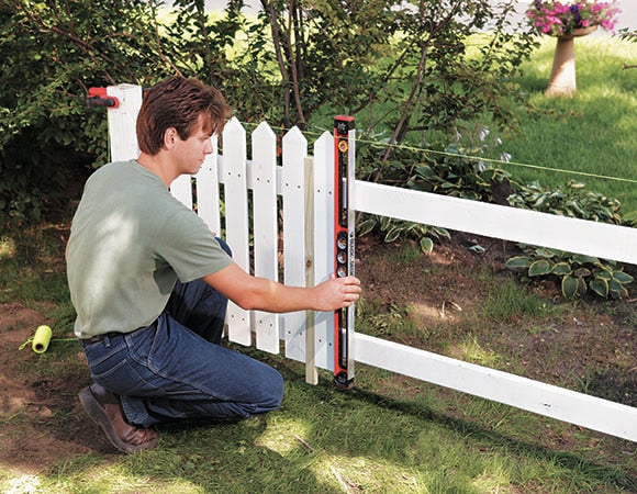 #lockdownFuntime  | How To DiY A Garden Fence