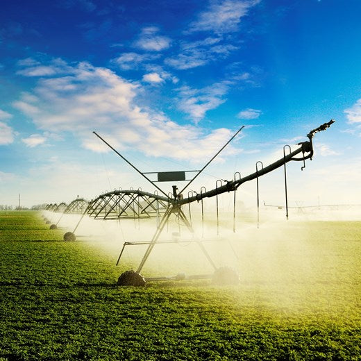 Franklin Electric Agricultural Solutions  -  Irrigation