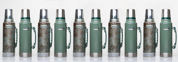 What's Really Changed In The Unbreakable Stanley Vacuum Bottle?