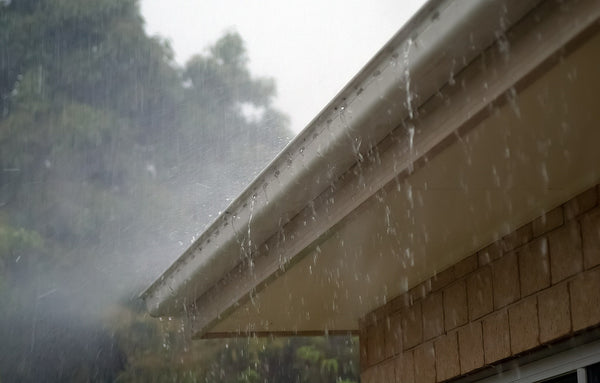 How to waterproof roof leaks quick and easy!