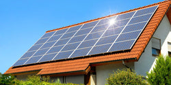 Residential solar installation | 9 Myths , BUSTED!