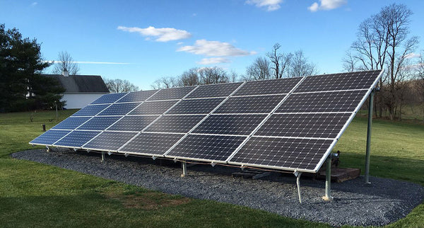 On-Grid, Off-Grid And Hybrid Solar Systems what`s the big difference?